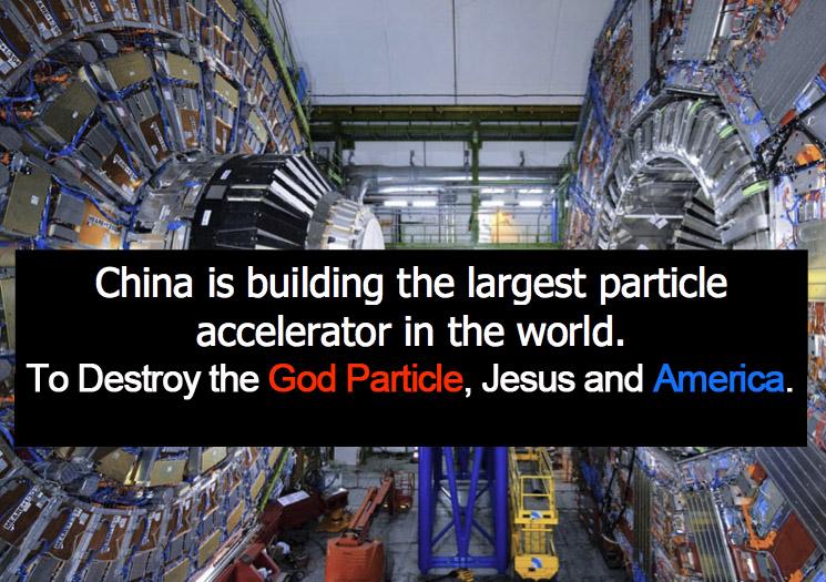 china destroy america