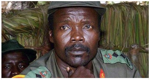 kony captured by us special forces army
