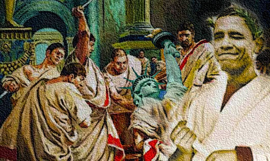 Ides Of March News: Beware The Ides Of March, America